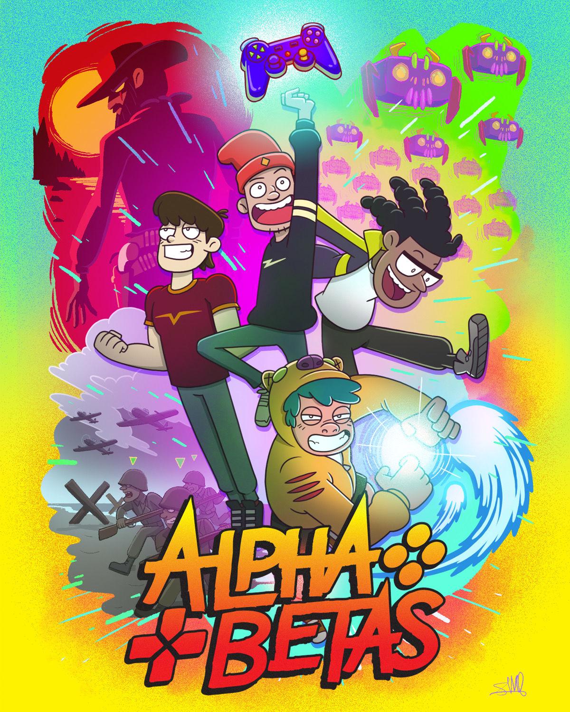 Alpha Betas ne zaman