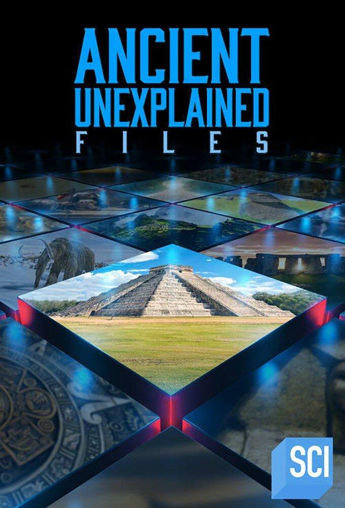 Ancient Unexplained Files ne zaman