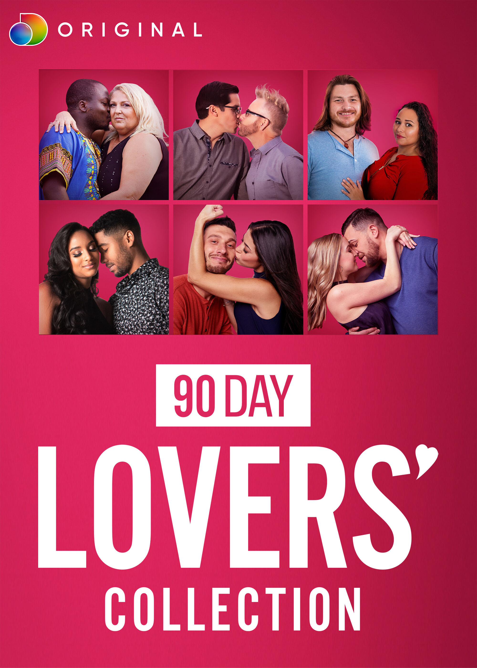 90 Day Lovers' Collection ne zaman