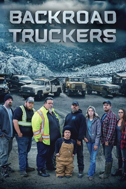 Backroad Truckers ne zaman