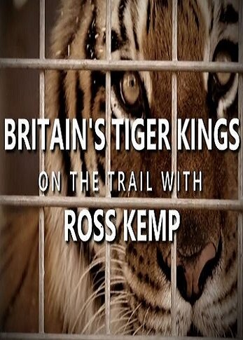 Britain's Tiger Kings - On the Trail with Ross Kemp ne zaman