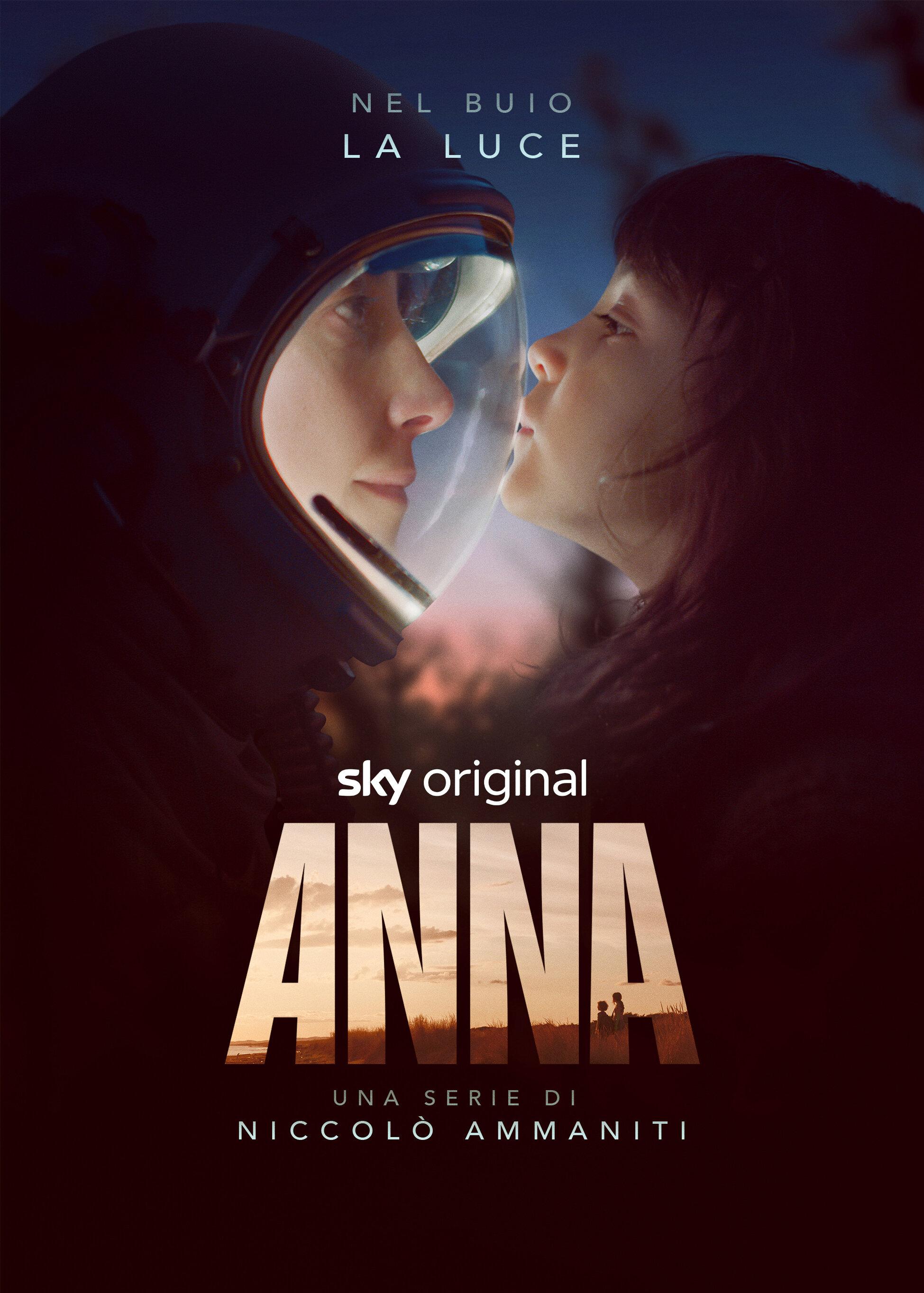 Anna ne zaman