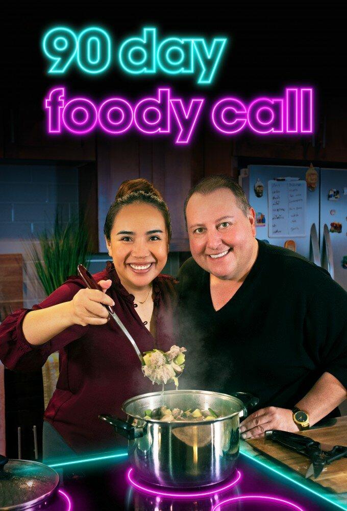 90 Day: Foody Call ne zaman