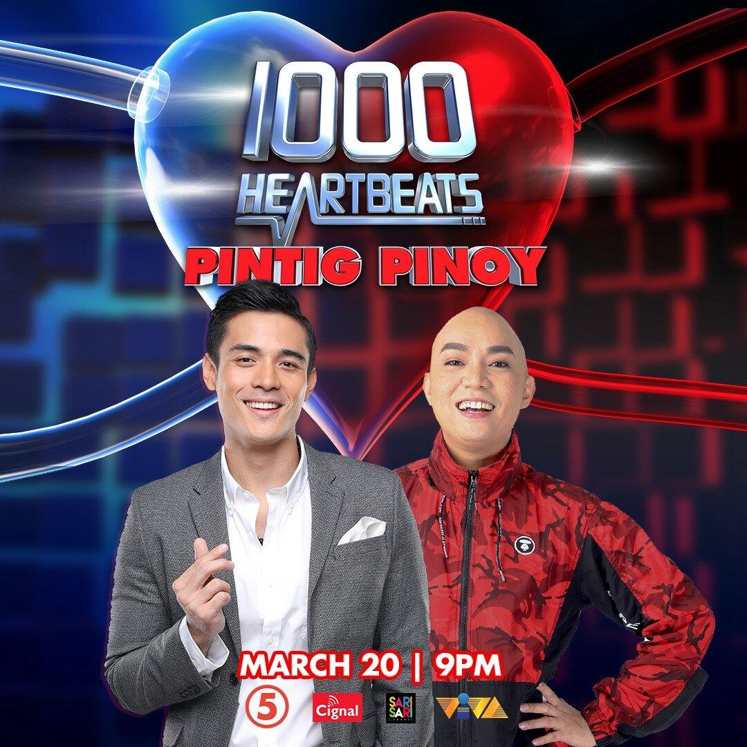1000 Heartbeats: Pintig Pinoy ne zaman