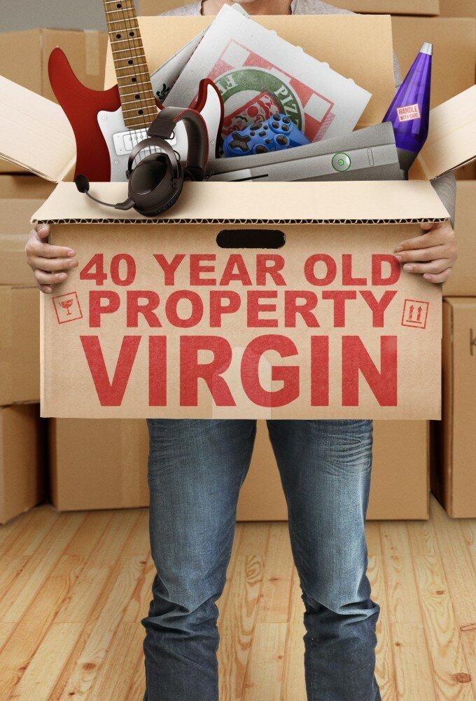 40 Year Old Property Virgin ne zaman