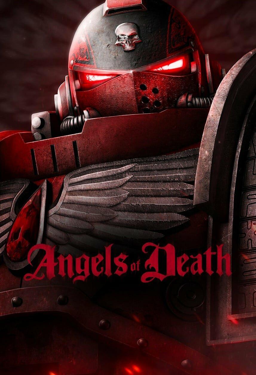 Angels of Death ne zaman