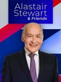 Alastair Stewart & Friends ne zaman
