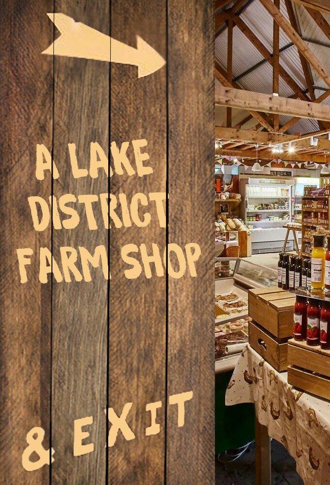 A Lake District Farm Shop ne zaman