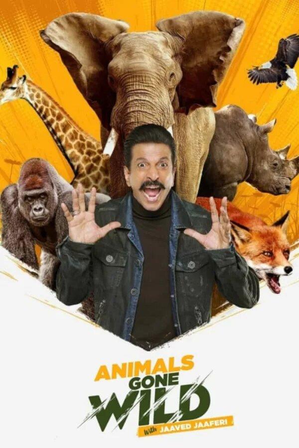 Animals Gone Wild with Jaaved Jaaferi ne zaman