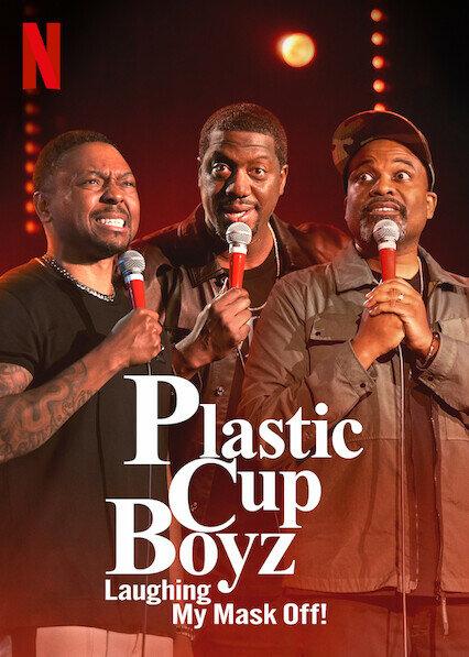 Plastic Cup Boyz: Laughing My Mask Off! ne zaman