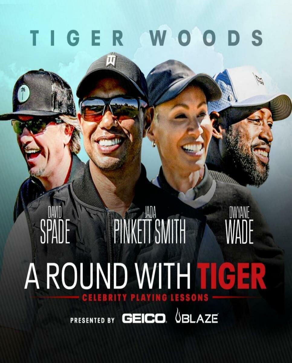 A Round with Tiger ne zaman