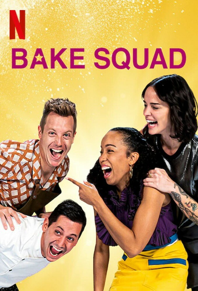 Bake Squad ne zaman