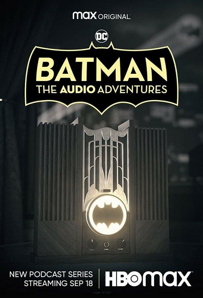 Batman: The Audio Adventures ne zaman
