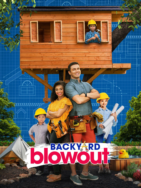 Backyard Blowout ne zaman
