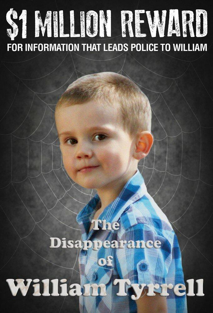 7NEWS: The Disappearance of William Tyrrell ne zaman