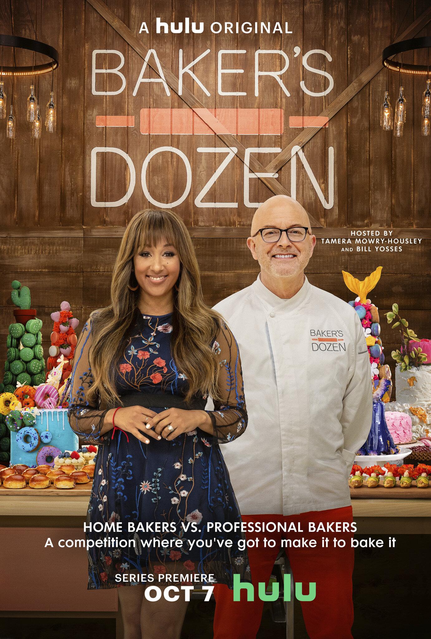 Baker's Dozen ne zaman