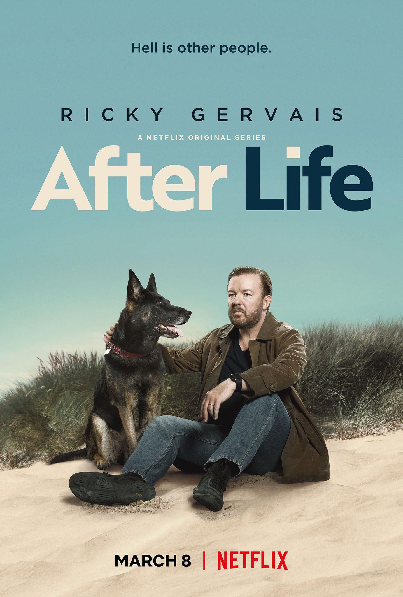 After Life ne zaman