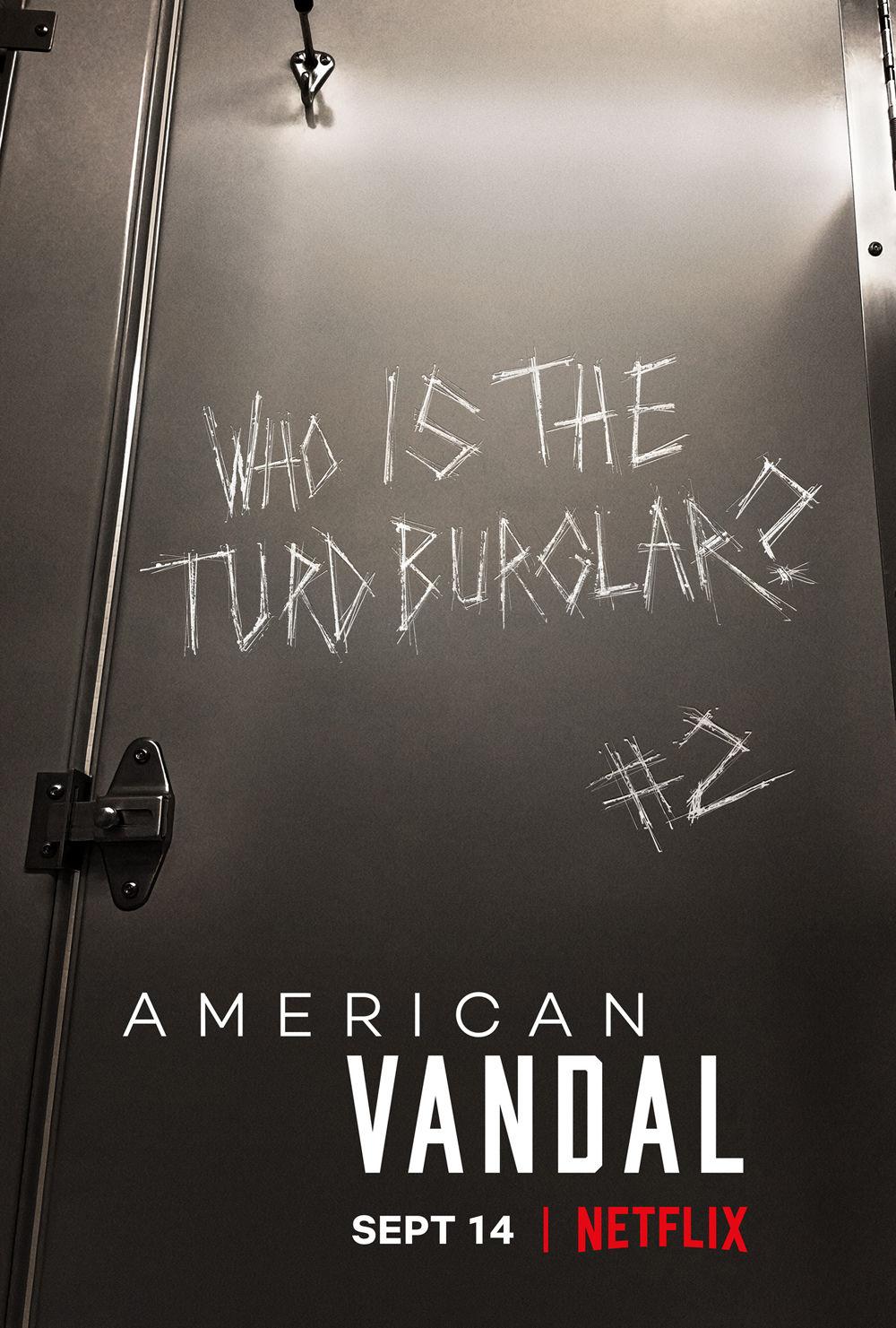 American Vandal ne zaman