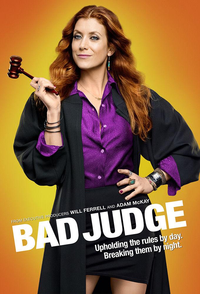 Bad Judge ne zaman