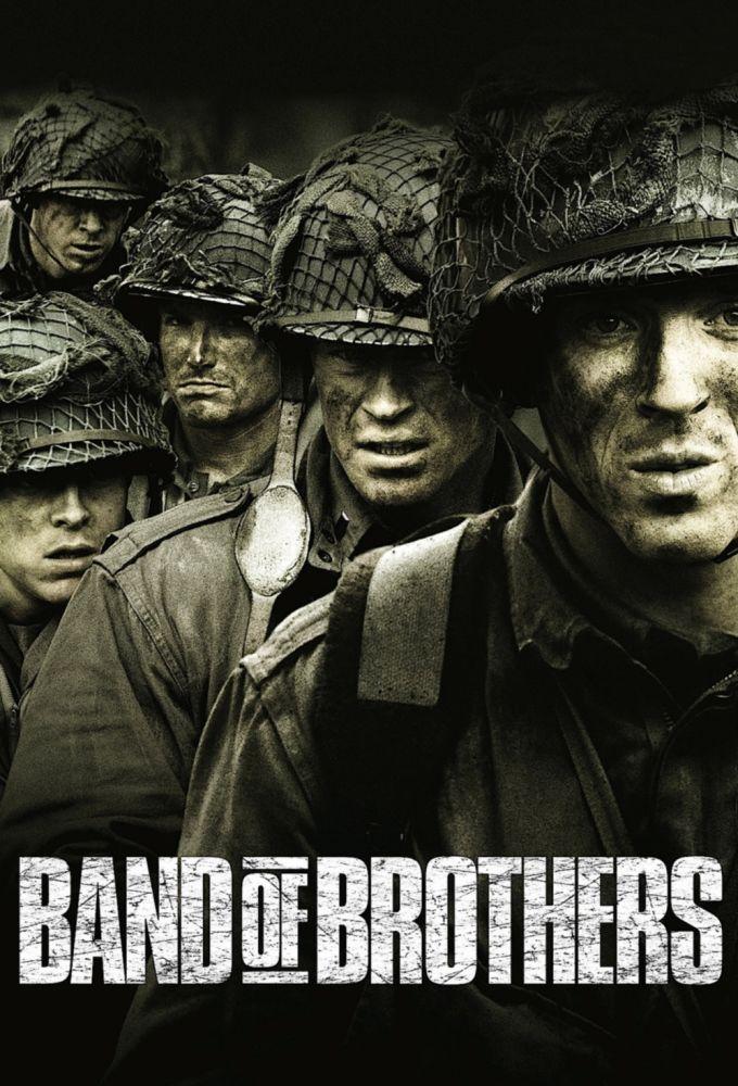 Band of Brothers ne zaman