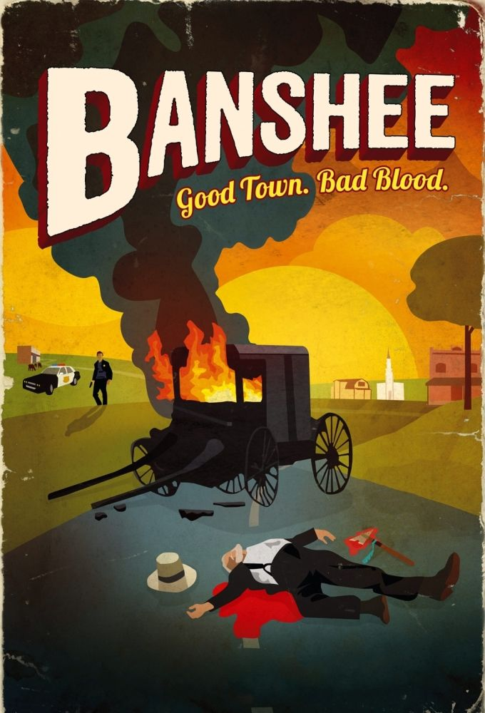 Banshee ne zaman