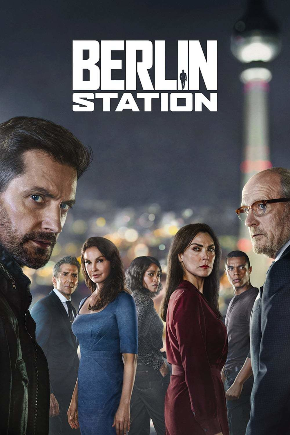 Berlin Station ne zaman