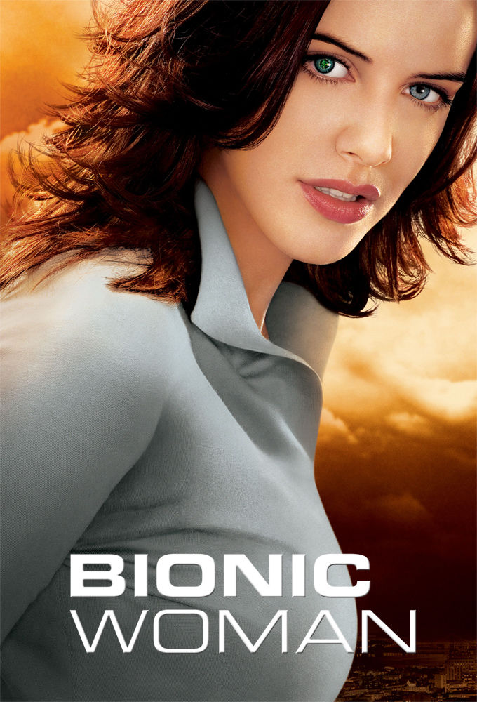 Bionic Woman ne zaman