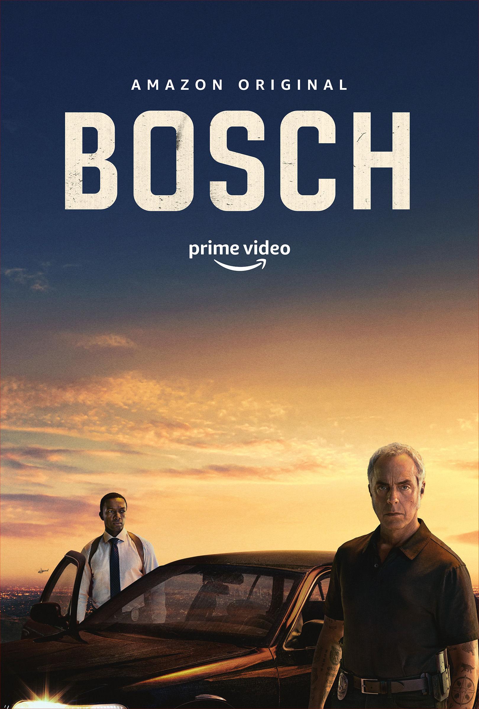 Bosch ne zaman