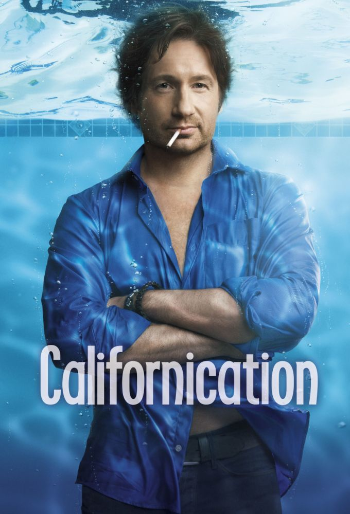 Californication ne zaman