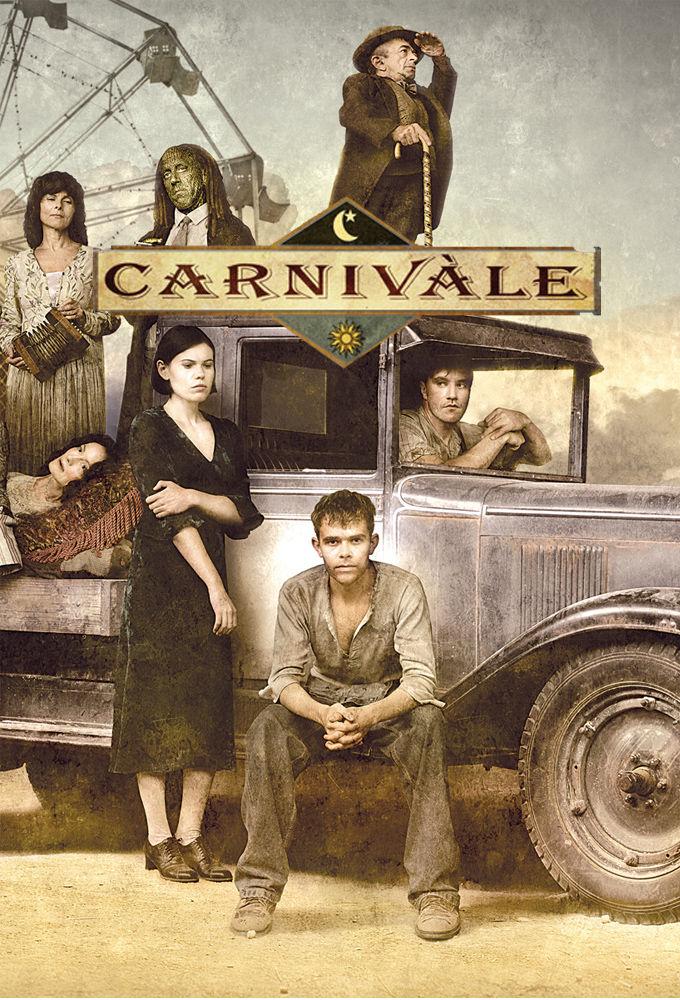 Carnivale ne zaman