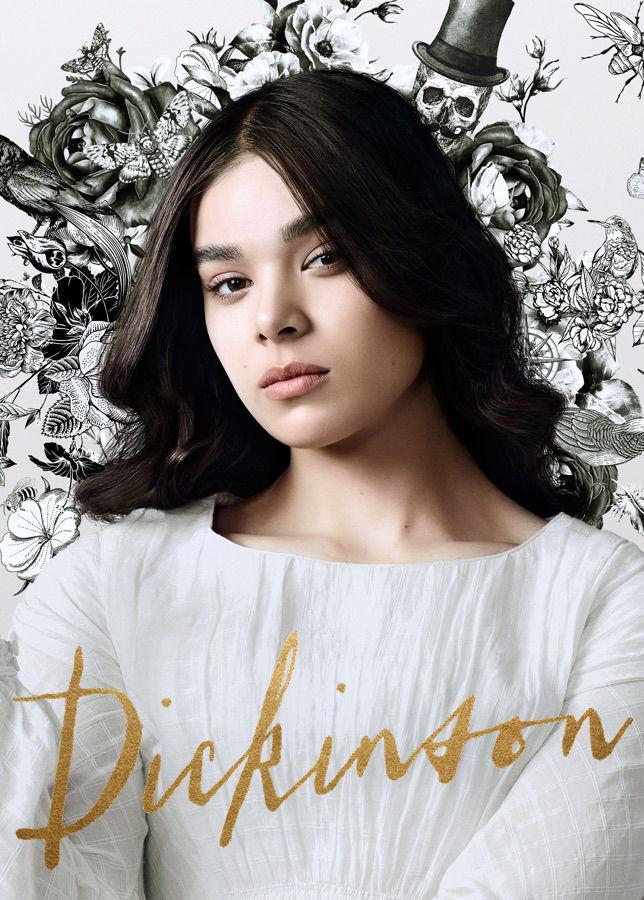 Dickinson ne zaman