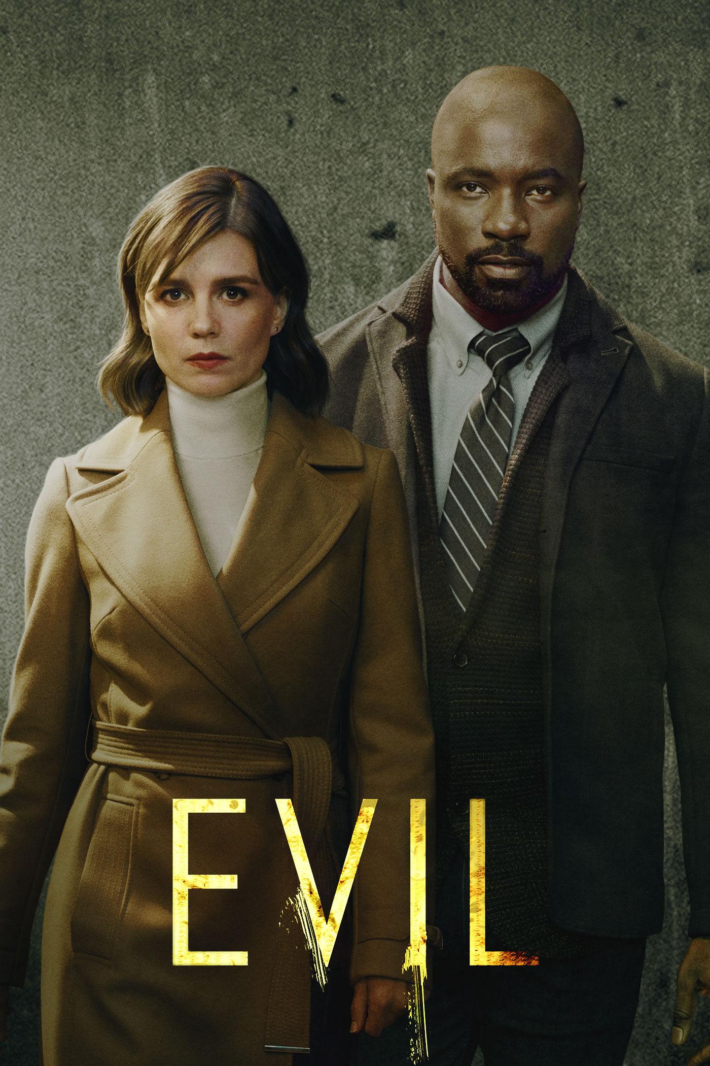 Evil ne zaman