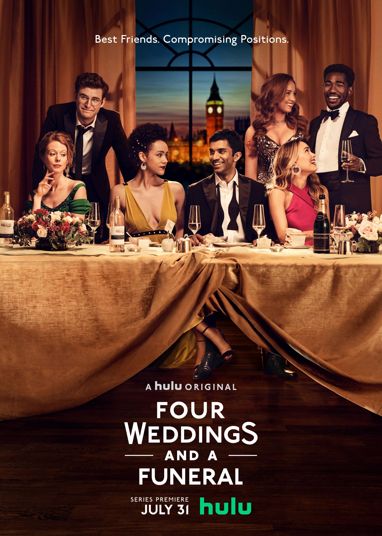 Four Weddings And A Funeral ne zaman