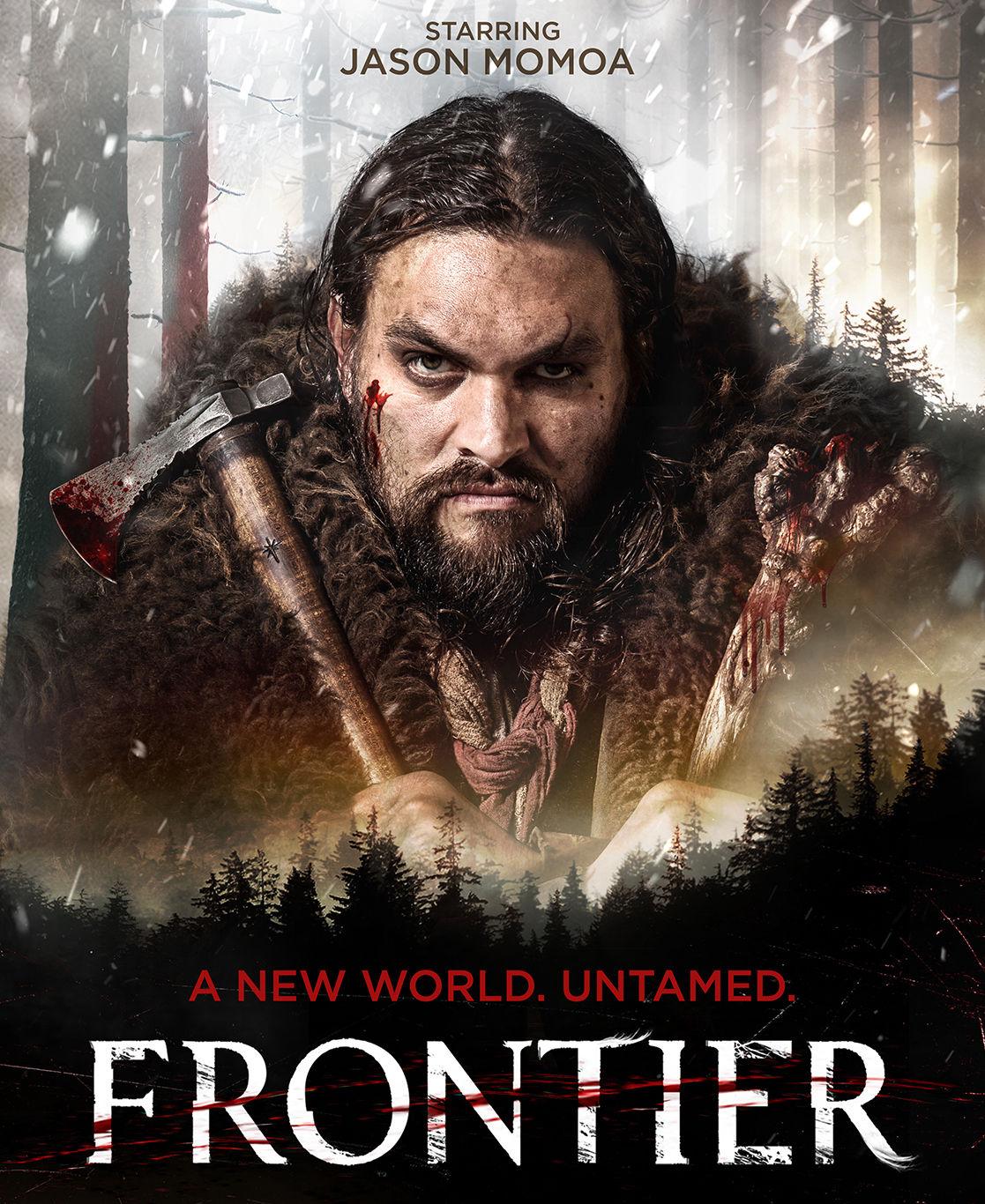 Frontier ne zaman