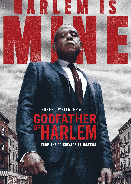 Godfather of Harlem ne zaman