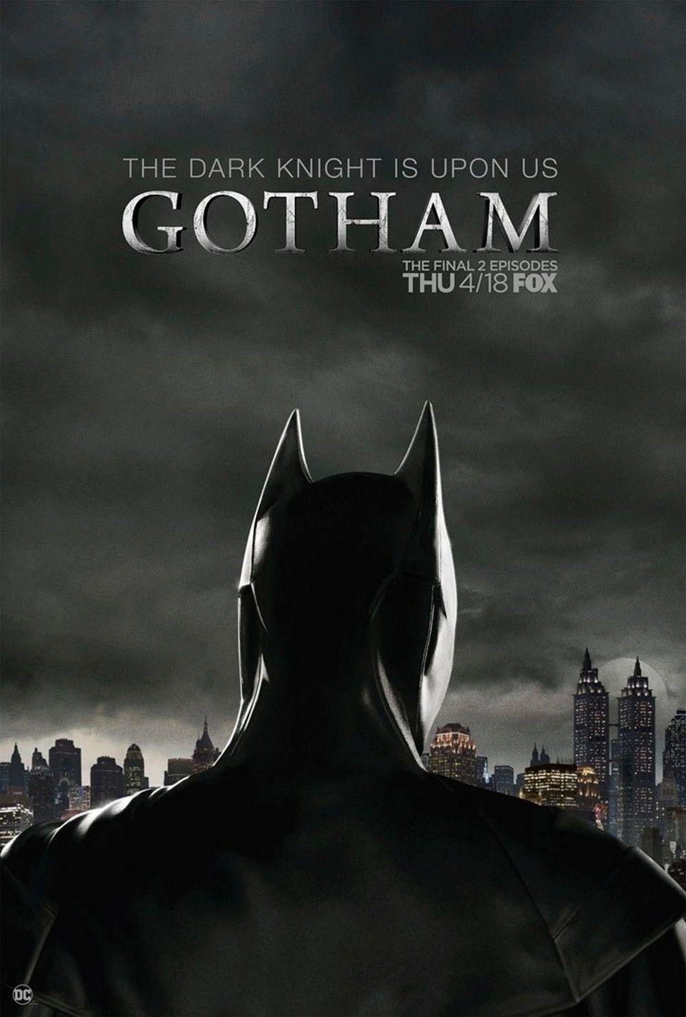 Gotham ne zaman