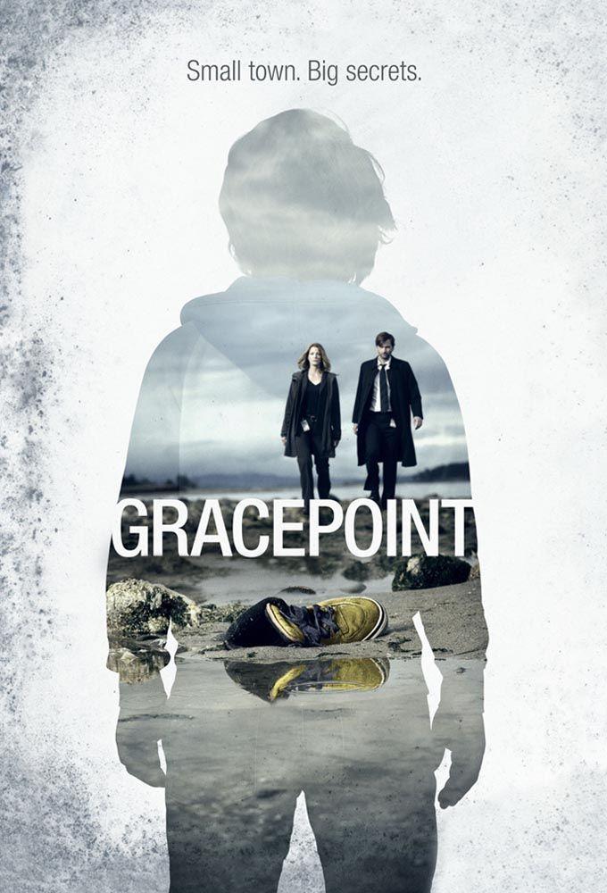 Gracepoint ne zaman