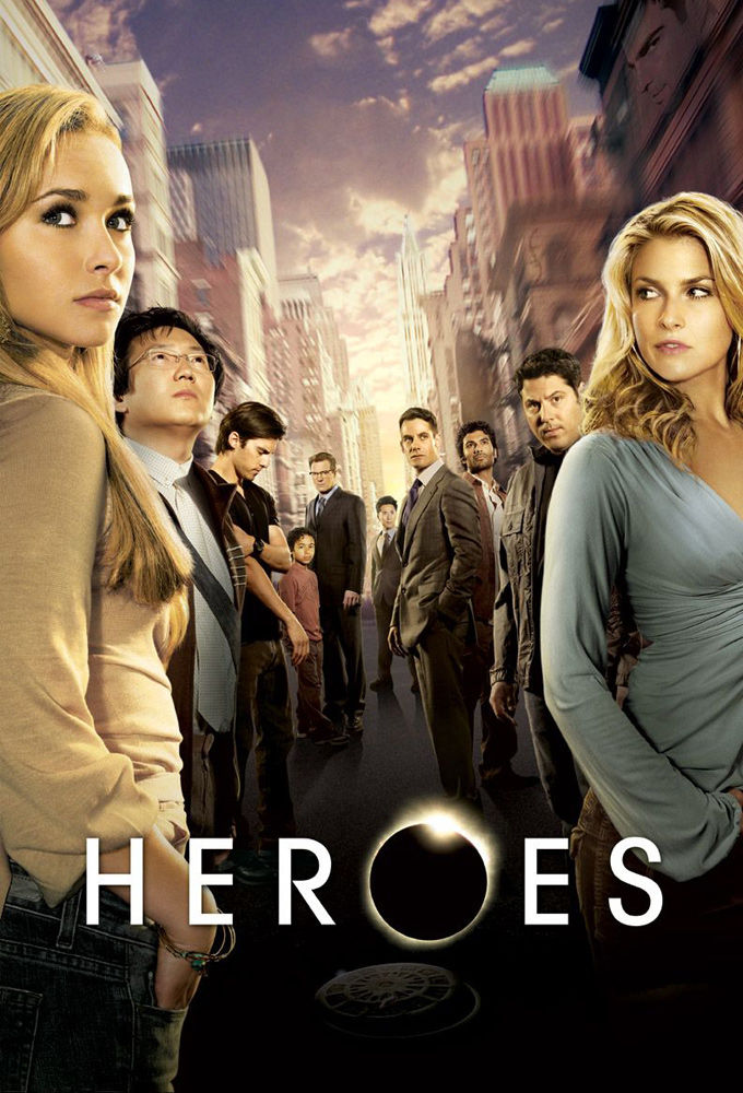 Heroes ne zaman