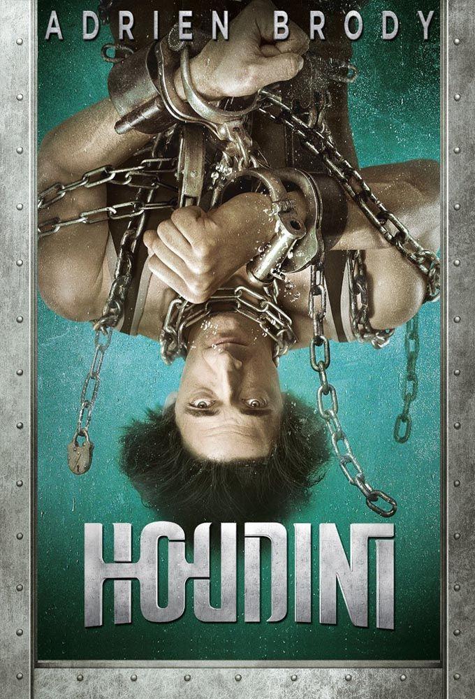Houdini ne zaman