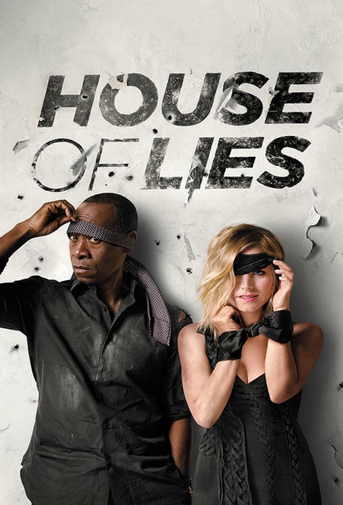 House of Lies ne zaman