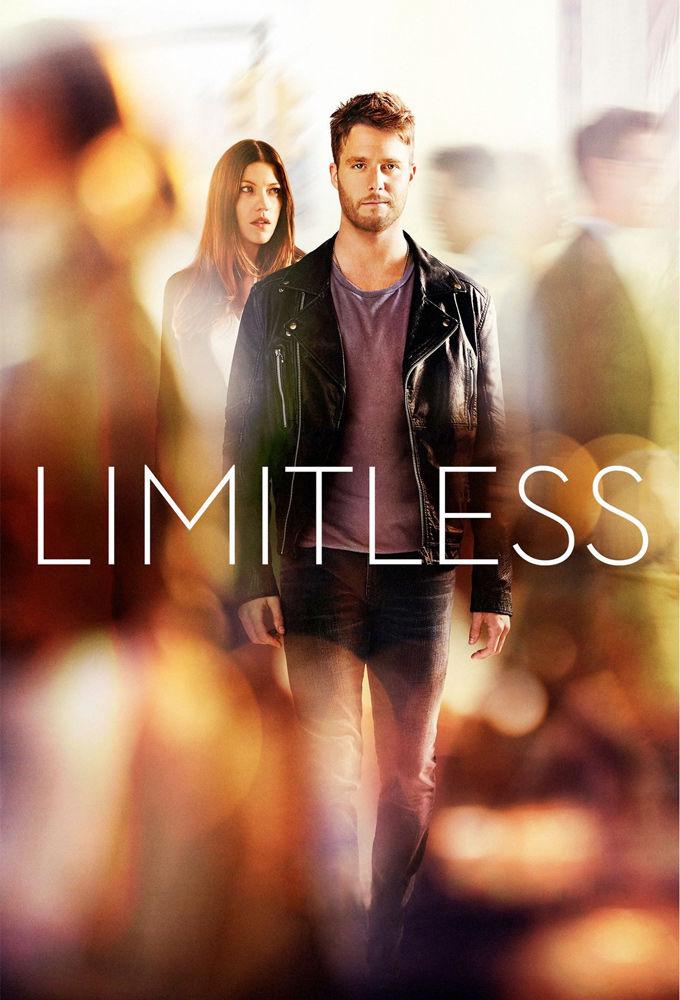 Limitless ne zaman
