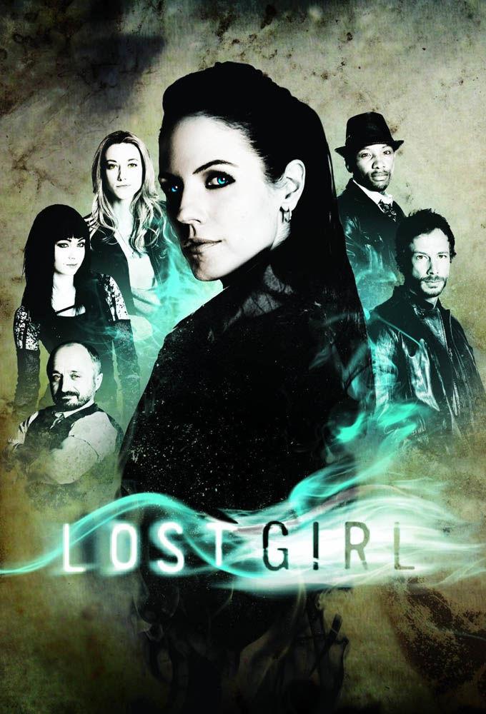 Lost Girl ne zaman