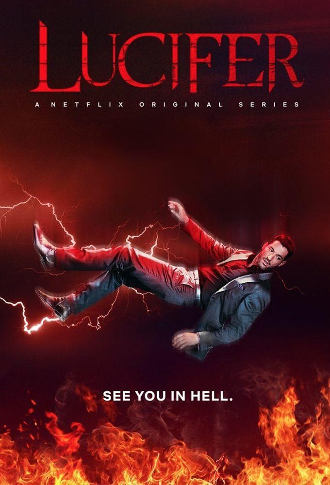 Lucifer ne zaman