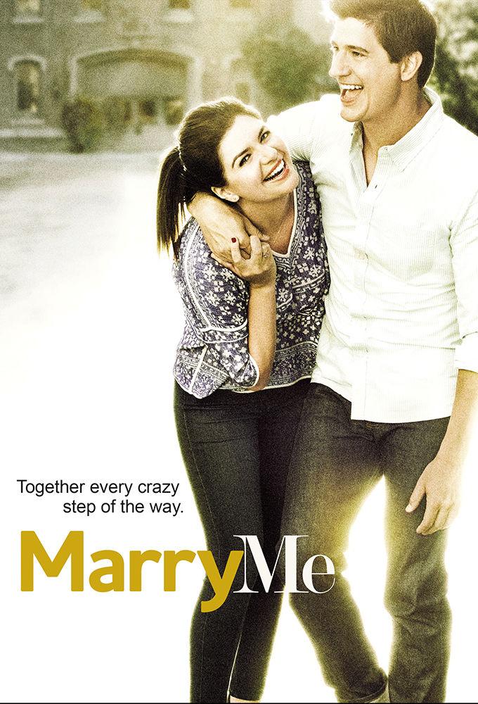Marry Me ne zaman