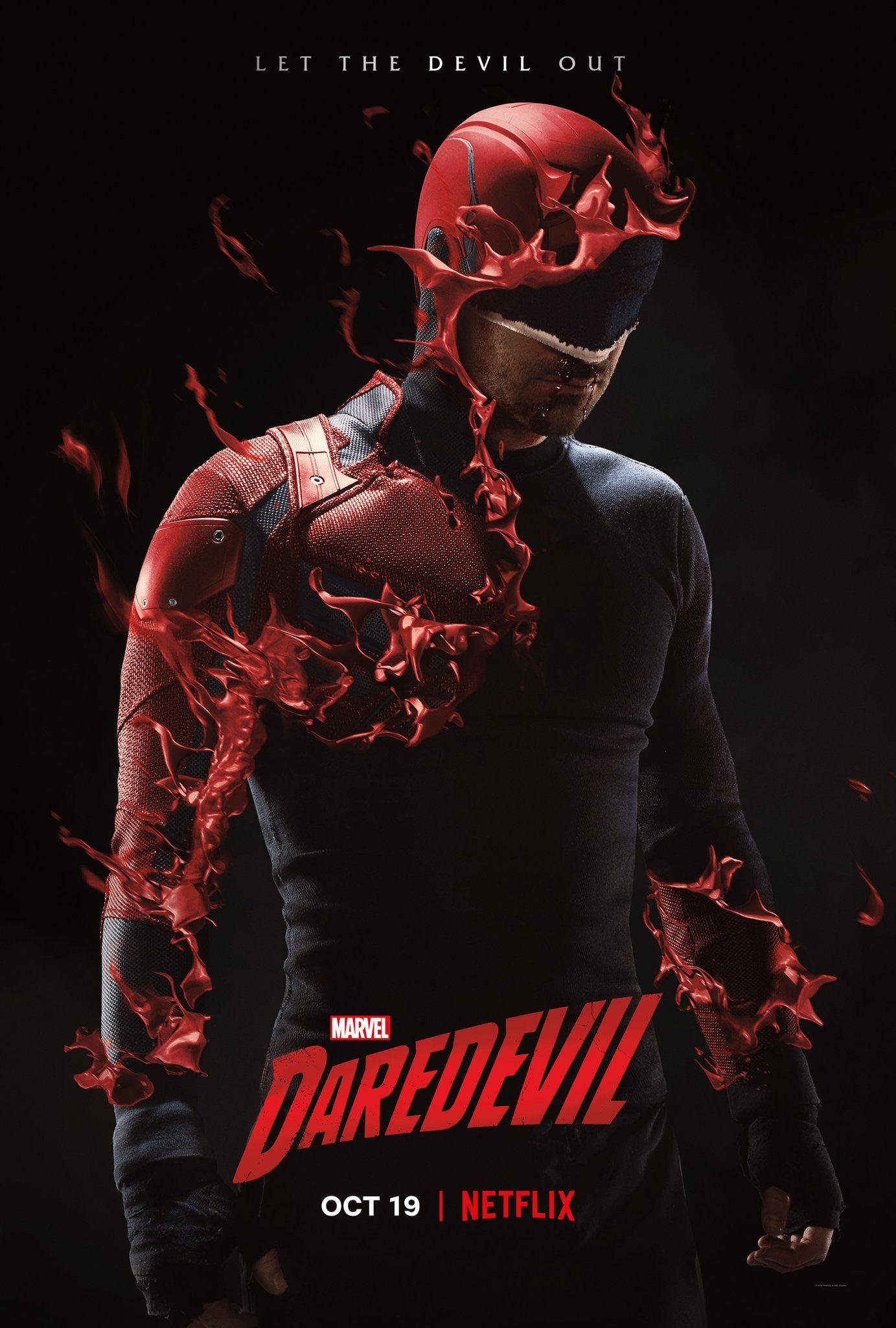 Marvel's Daredevil ne zaman