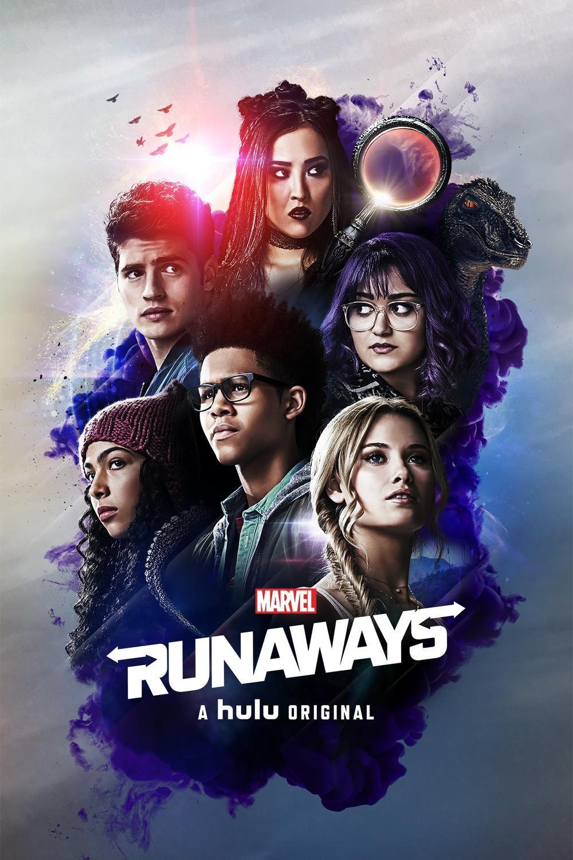 Marvel's Runaways ne zaman