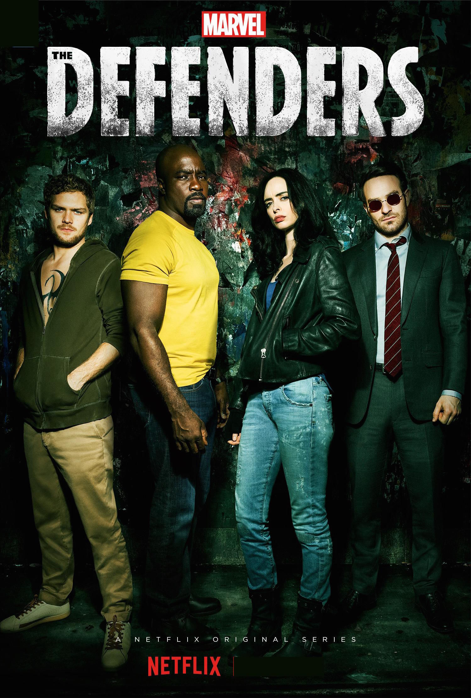 Marvel's The Defenders ne zaman