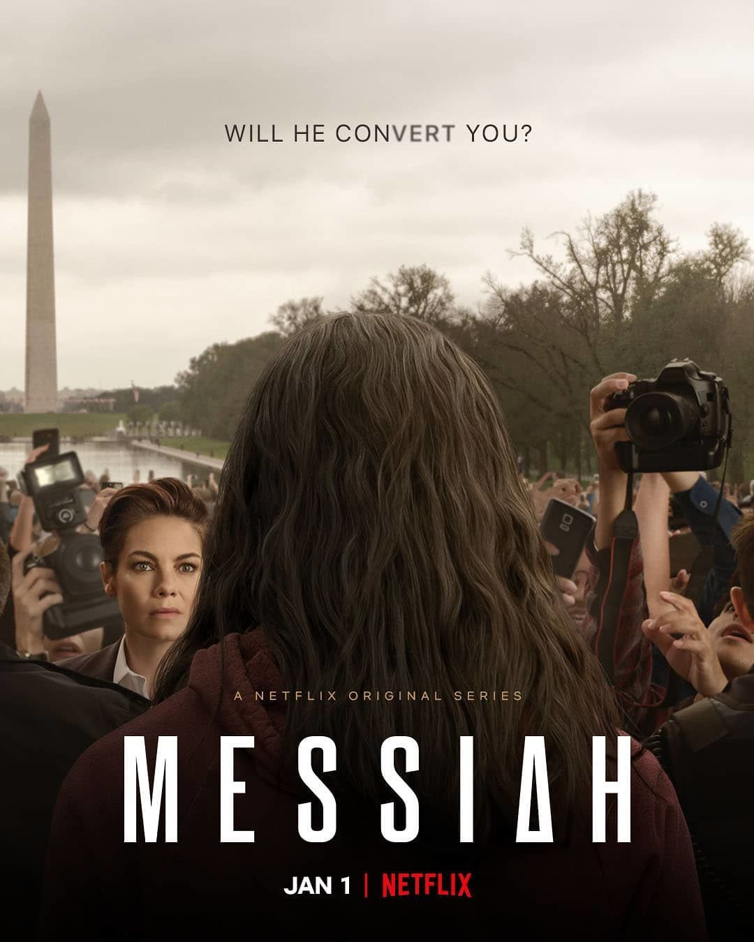 Messiah ne zaman