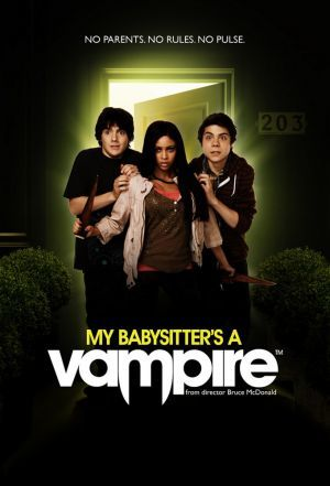 My Babysitter's a Vampire ne zaman