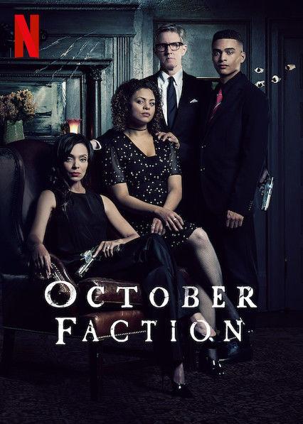 October Faction ne zaman